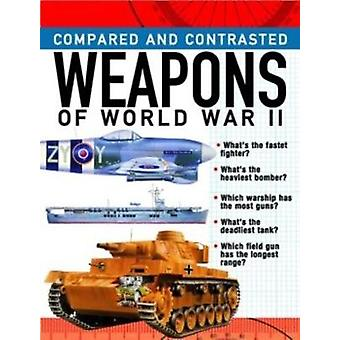 Weapons of World War II by Michael E Haskew