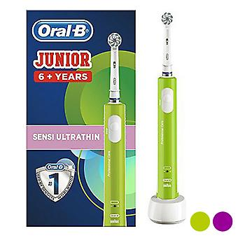 Elektrische Zahnbürste Junior Oral-B D-16/Purple