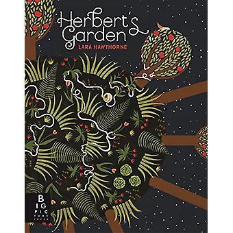 Herbert's Garden by Lara Hawthorne - 9781787414730 Book