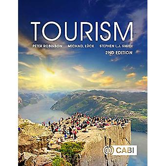 Tourism by Dr Peter Robinson - 9781789241495 Book