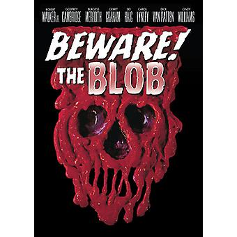 Beware the Blob (1972) Aka Son of Blob [DVD] USA import