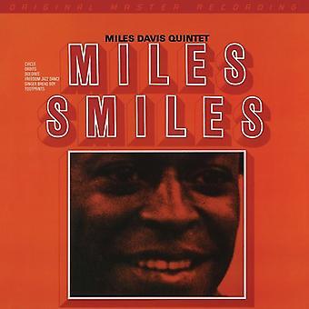 Miles Davis - Miles Smiles [SACD] USA import
