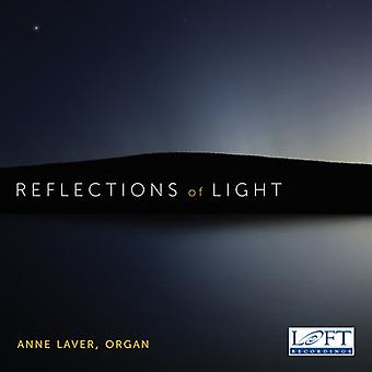 Reflections Of Light [CD] USA import