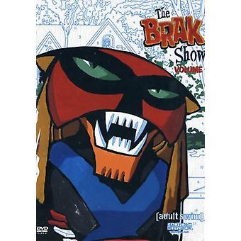 Brak Show Vol. 1-2 [DVD] USA import
