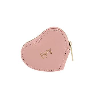CGB Giftware Willow And Rose Enjoy Coral Heart Purse