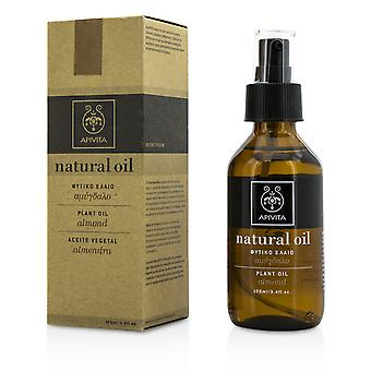 Natural oil almond plant oil 201613 100ml/3.4oz