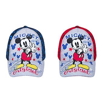 Mickey Mouse Childrens/Kids Original Cap