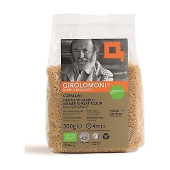 Corallini - Triticum Dicoccum Spelled Flour 500 g