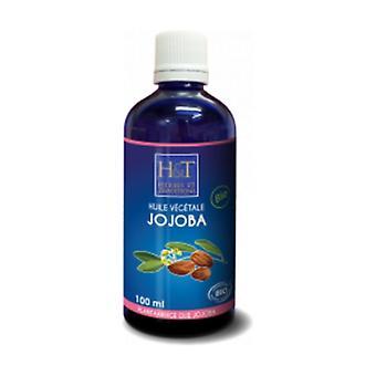 Huile végétale Jojoba bio 100 ml de huile de 100ml