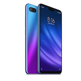 Smartphone xiaomi Mi 8 Lite 4 Go / 64 Go bleu