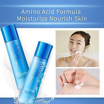 Aminosäure Haut Toner Lotion Set - Make-up Wasser Emulsion Kits Glättung Anti