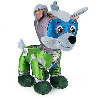 Paw Patrol Pup Pals Super Paws Rocky