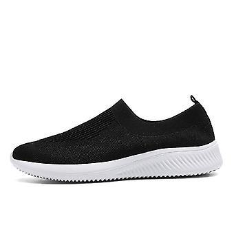 Mickcara kvinnor's bnz2013a slip-on loafer