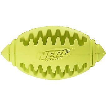 Nerf تيثير كرة القدم الأمريكية لعبة الكلب