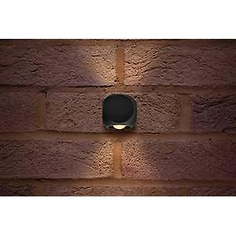 Buiten LED Wall Light 2-Weg IP54 230LM 6W 3000K