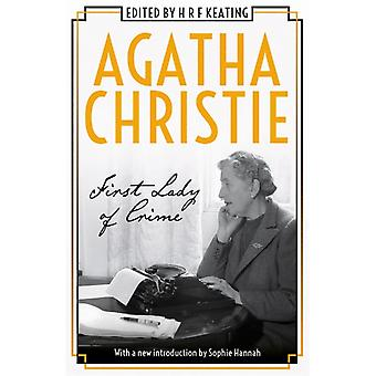 Agatha Christie First Lady of Crime by Christie & Agatha