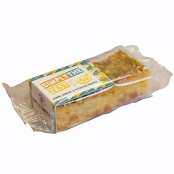 Bakesmiths Frozen Simply the Zest Lemon Slices