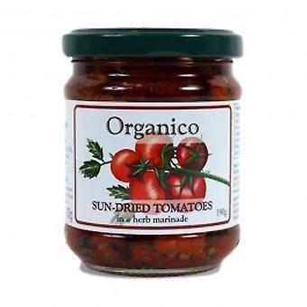 Organico - Organic Sundried Tomatoes 190g