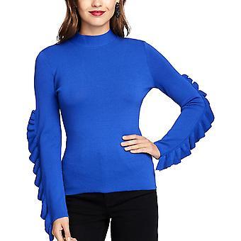 RACHEL Rachel Roy | Callum Ruffled Sweater