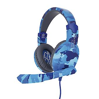 ASGARD NJORD Multi Format Gaming Headset