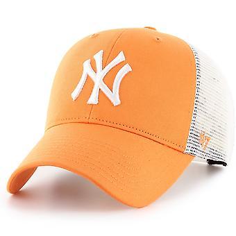 47 العلامة التجارية نيويورك يانكيز الرائد MVP كاب - مانجو