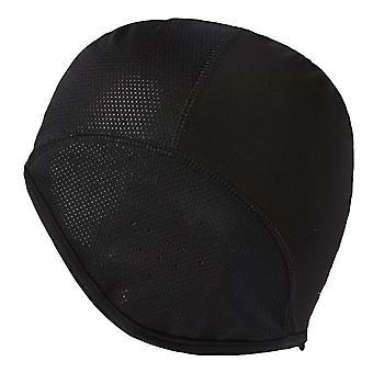 Sealskinz Windproof All Weather Skull Cap - Black