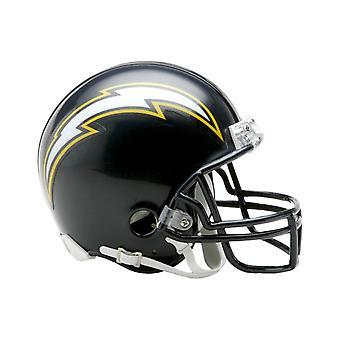 Riddell VSR4 Mini Football Helmet San Diego Chargers 1988-06