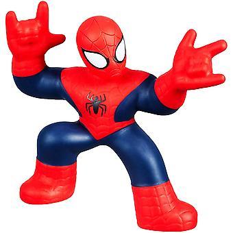 Heroes of Goo Jit Zu Marvel Supagoo Spiderman