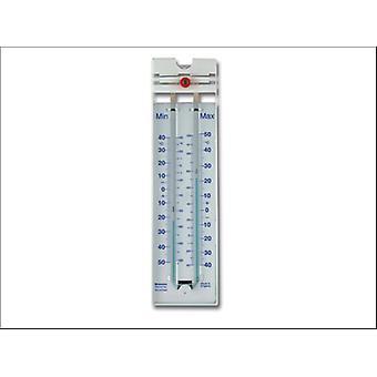 Brannan Thermometer Max-Min Slimline 12/407