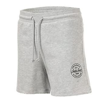 Jack Jones More 2 Pack Jog Short da uomo in grigio