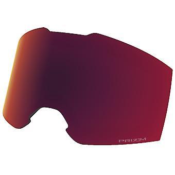 オークリーフォールラインXL交換レンズ - プリズムトーチイリジウム