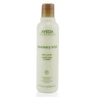 Rosemary Mint Body Lotion 200ml or 6.7oz
