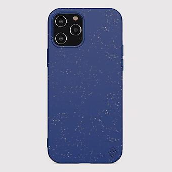 Eco Friendly Blue iPhone 12 Pro Max Case