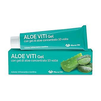 Aloe Viti Gel 100 ml of gel
