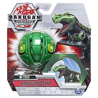 Bakugan Deka S2 - Trox