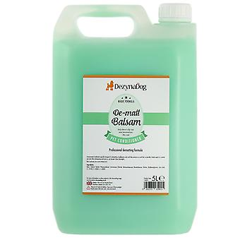 DeZynaDog Magic Formula De-Matt Balsam Pet Conditioner