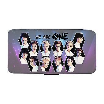 EXO OT12 iPhone 12 / iPhone 12 Pro Wallet Case