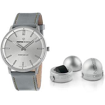 Momo design watch essenziale sport md6002ss-12
