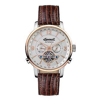 Ingersoll I00701B La montre-bracelet automatique Grafton