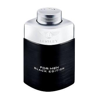 Bentley For Men Black Edition Eau de Parfum 100ml Spray