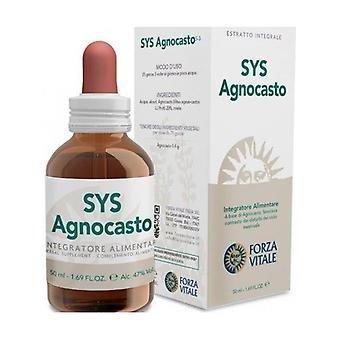 SYS Agnocasto 50 مل