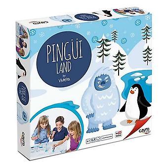 Educational Baby Game Cayro Pinguïland