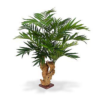 Kunststube Palmtree 65 cm zu Fuß