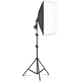 Valokuvaus Softbox-valaistussarjat