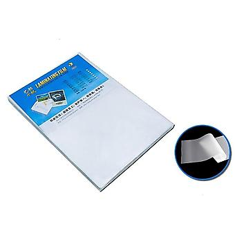 Laminating Film Laminator Pouch/sheets  Protection For Photo Paper