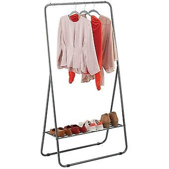 Wokex Kleiderstange – tragbarer Kleiderstnder fr Schlafzimmer, Schrank oder Eingangsbereich