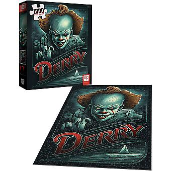 It Chapter Two Puzzle (1000 pc)