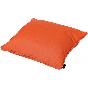 tyyny Panama 45 x 45 cm Polycotton oranssi