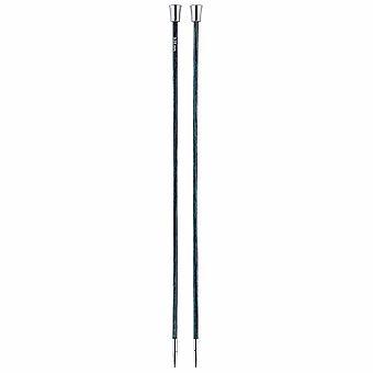 Knitpro Royale: Stricknadeln: Single-Ended: 30cm x 3.25mm