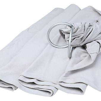 Super Soft Organic Cotton Baby Wrap, Breathable Sling Backpacks, Infant Hip